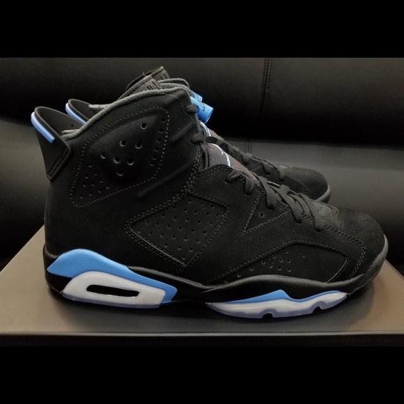 Jordan Shoes | Unc Jordan 6s | Poshmark